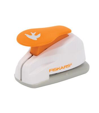 Fiskars Small Lever Punch - Dove