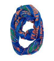 University of Florida Gators Infinity Scarf, , hi-res