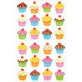 Mrs. Grossman\u0027s Stickers Cupcake Bonanza