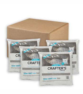 "Crafter's Choice® Pillow 16"" x 16"""