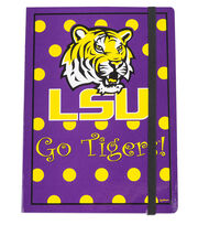 Louisiana State University Journal, , hi-res