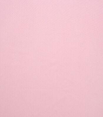 "Silky Crepe Fabric 55""-Mauve"