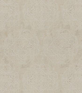 "Covington Multi-Purpose Decor Fabric 54""-Chardonnay"