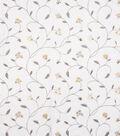 Home Decor 8\u0022x8\u0022 Fabric Swatch-Print Fabric SMC Designs Boulder Ochre