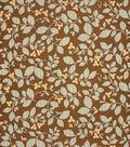 Home Decor 8\u0022x8\u0022 Fabric Swatch-Upholstery Fabric Barrow M7995-5687 Grotto
