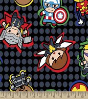 Marvel's Kawaii Print Fabric-Characters, , hi-res