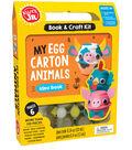 My Egg Carton Animals Kit