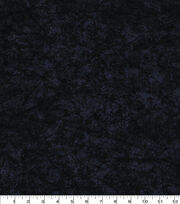 Keepsake Calico Cotton Fabric 43''-Black Distressed, , hi-res