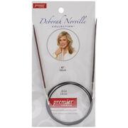 Deborah Norville Fixed Circular Needles 40'' Size 2.5/3.0mm, , hi-res