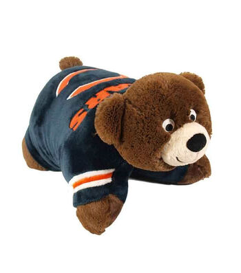 Chicago Bears Pillow Pet