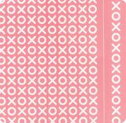 Cuttlebug® A2 Embossing Folder&Border Set-Hugs&Kisses, , hi-res