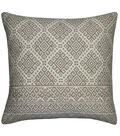 Idea Market Hand-Done Jacquard Cushion
