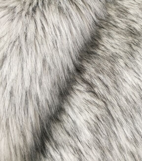 High Quality Faux Fur Fabric