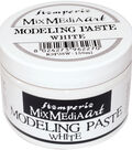 Stamperia Mix Media Art 150 ml Modeling Paste-White