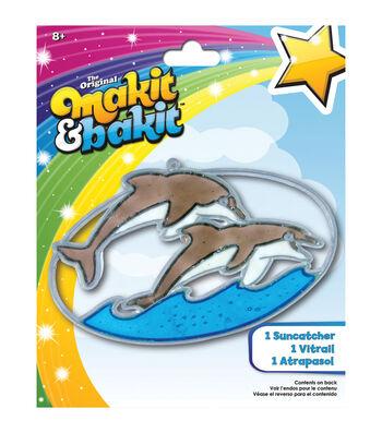 M B Dolphin