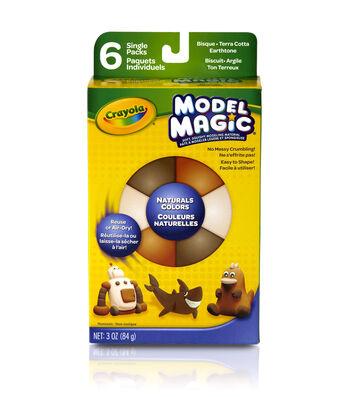 Crayola Model Magic-Naturals