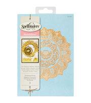 Spellbinders® Nestabilities® Etched Die-Ornamental Doily, , hi-res