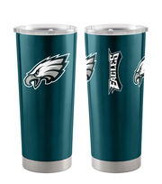 Philadelphia Eagles 20 oz Insulated Stainless Steel Tumbler, , hi-res