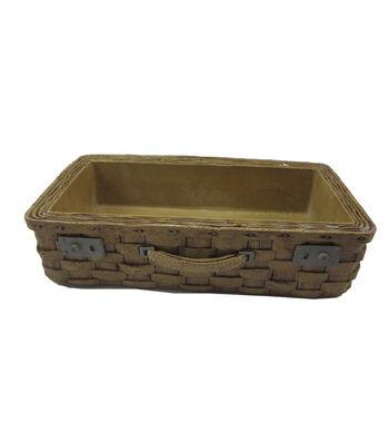 Bloom Room Littles Basket Container
