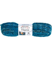 Red Heart Boutique Filigree Yarn, , hi-res