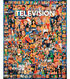 White Mountain Puzzles Jigsaw Puzzle Television History
