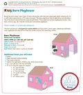 Kwik Sew Crafts Home Accessory-K0125