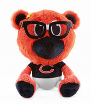 Chicago Bears Study Buddies, , hi-res