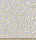Baby Giraffes Print Fabric