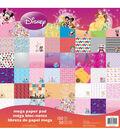 Disney Mega Paper Pad