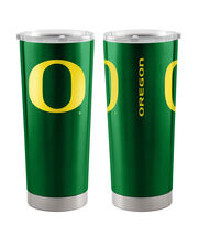 University of Oregon Ducks 20 oz Insulated Stainless Steel Tumbler, , hi-res