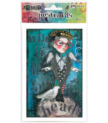 Postcard -dylusion Postc Image