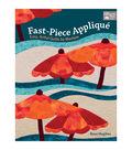 Fast-Piece Applique Book