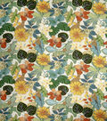 Home Decor 8\u0022x8\u0022 Fabric Swatch-Upholstery Fabric Eaton Square Tamale Palm