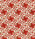 Waverly Upholstery Fabric-Samba/Campari