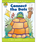 School Zone Preschool Workbooks 32 Pages-Connect The Dots