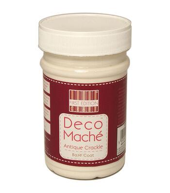 Deco Mache Antique Crackle Base 250ml-