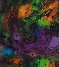 Keepsake Callico Cotton Fabric-Oil Slick Multi Bright