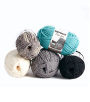 Bernat Blanket Big Ball Yarn, , hi-res