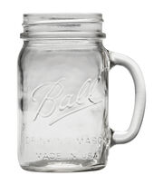 Ball Drinking Mug 16oz Single-Small Mouth, , hi-res