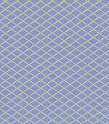 P/Kaufmann Upholstery Fabric-Kent/Bluebell