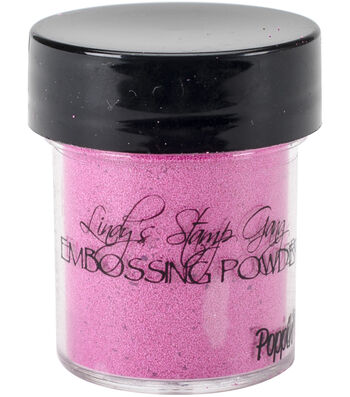 Lindy's Stamp Gang 0.5 oz Two-Tone Embossing Powder