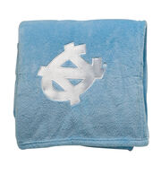 University of North Carolina Tarheels Throw, , hi-res