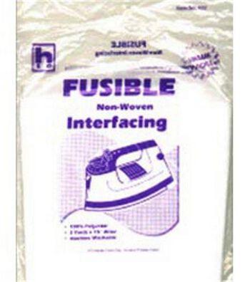 "Fusible Non-Woven Interfacing-15""W x 3yds"