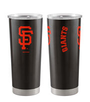 San Francisco Giants 20 oz Insulated Stainless Steel Tumbler, , hi-res