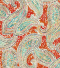 Kelly Ripa Multi-Purpose Decor Fabric 54\u0022-Bright and Lively Nectar