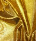 Mystique Fabric 59\u0022-Gold