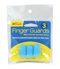 Finger Guards 3/Pkg
