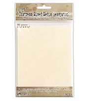 Tim Holtz® Distress Pack of 20 Mixed Media Heavystock Tags, , hi-res