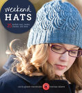 Weekend Hats Knitting Book