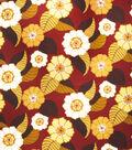 Home Decor 8\u0022x8\u0022 Fabric Swatch-Upholstery Fabric Eaton Square Soul Tomato